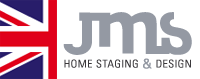 JMS Home Staging logo